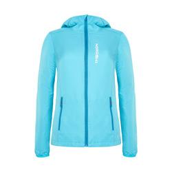 Куртка Тренировочная NordSki W Run женская Dark Breeze