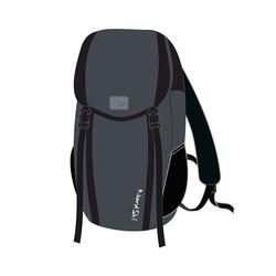 Рюкзак Nordski Sport 30л сер/черный