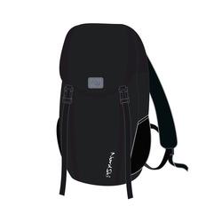 Рюкзак Nordski Sport 30л черный