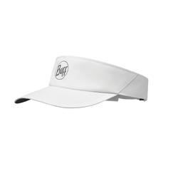 Козырек Buff R-Solid White