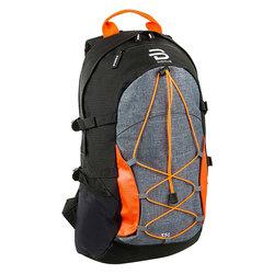 Рюкзак BD 35л оранж/черный