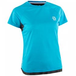 Футболка BD W T-Shirt Oxygen женская голубой