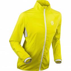 Куртка BD Intense женская желтый