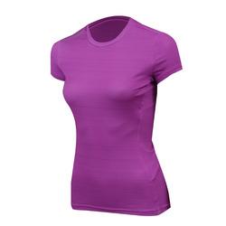 Футболка Noname Pro Running T-Shirts Wos 18 розововый
