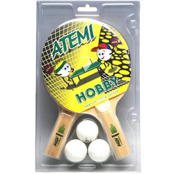 Набор н/теннис Atemi Hobby
