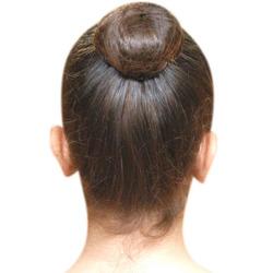 Сеточка-невидимка для волос Pastorelli,чёрная 20180