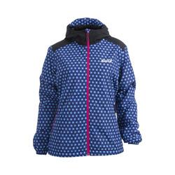 Утепленная куртка Swix Novosibirsk женская ультрамарин