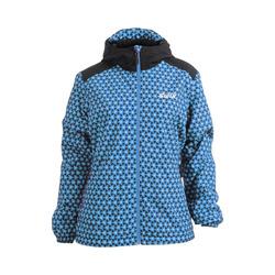 Утепленная куртка Swix Novosibirsk женская хол.синий