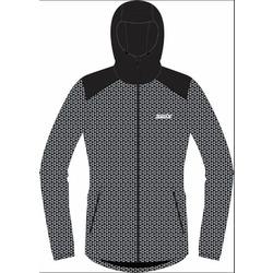 Куртка Swix Novosibirsk муж серый