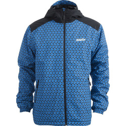 Утепленная куртка Swix Novosibirsk мужская синий