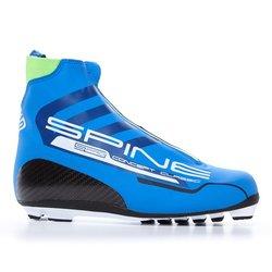 Ботинки лыжные Spine Carrera Classic NNN