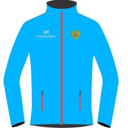 Разминочная куртка M Nordski Gore-Tex Elite Rus