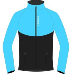 Разминочная куртка NordSki M Premium SoftShell мужская бриз