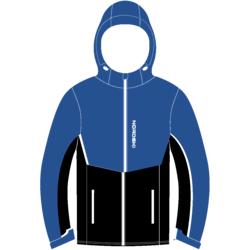 Утепленная куртка NordSki M Mount мужская син/черный