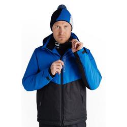 Утепленная куртка NordSki M Montana мужская син/черный