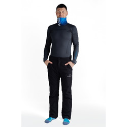 Утепленные штаны NordSki M Pulse мужские черный