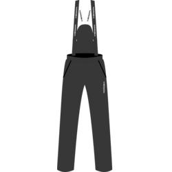 Утепленные штаны NordSki M Mount мужские черный