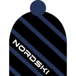 Шапка NordSki Line черный