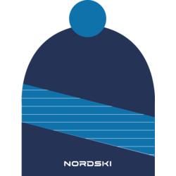 Шапка Nordski Line джинс