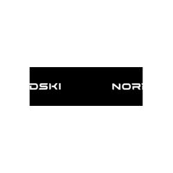 Повязка NordSki Warm черный