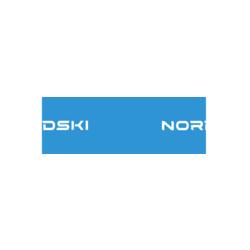 Повязка NordSki Warm св.синий