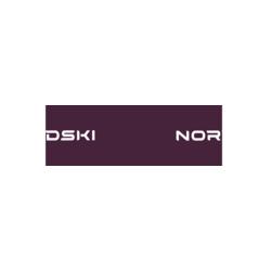 Повязка NordSki Warm пурпурный