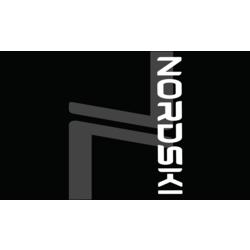 Бандана-баф NordSki Logo черный