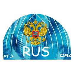 Шапка Craft XC Custorm Rus