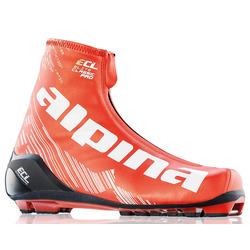 Ботинки лыжн. Alpina ECL Pro (16-17) муж/жен