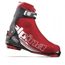 Ботинки лыжные Alpina RSK Skate мужские