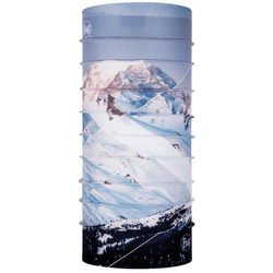 Бандана Buff Mountain Collection Original M-Blank Blue