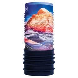 Бандана Buff Mountain Collection Polar Matterhorn Multi