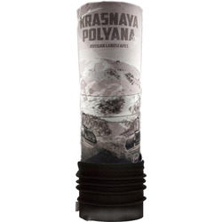 Бандана Buff Polar Krasnay Poliana/Black