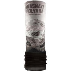 Бандана Buff Polar Krasnay Poliana/Black