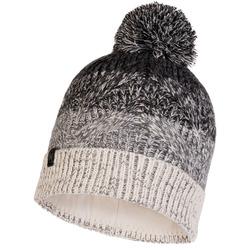 Шапка Buff Knitted&Polar Hat Masha Grey