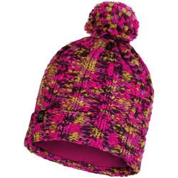 Шапка Buff Knitted&Polar Hat Livy Magenta