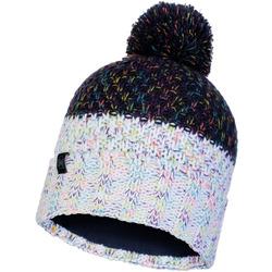 Шапка Buff Knitted&Polar Hat Janna Night Blue