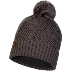 Шапка Buff Knitted&Polar Hat Raisa Black