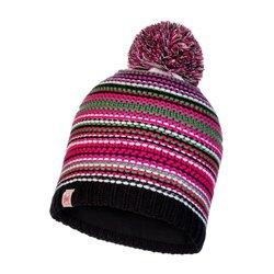 Шапка Buff JR Knitted&Polar Hat Amity Multi
