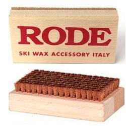 Щётка Rode бронза