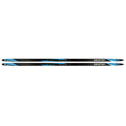 Лыжи Salomon S/Race Carbon Skate 19/20 Blue