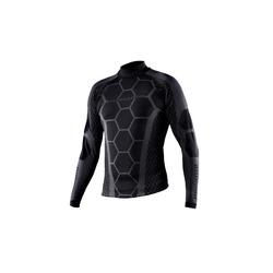 Термобелье Рубашка Noname Ultimate Underwear shirt чёрный