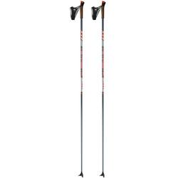 Палки лыжные KV+ Tempesta Pink Clip (90% Carbon)