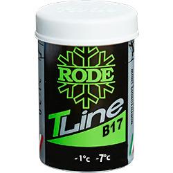 Мазь RODE HF Tline (-4-12) 45г