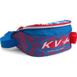 Подсумок-термос KV+ 1л красн/голубой