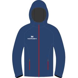Утепленная куртка NordSki JR Motion Patriot детская