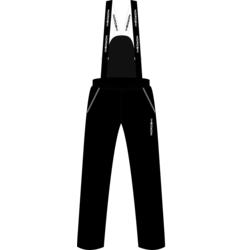 Утепленные штаны NordSki JR Active детские черный