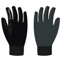 Перчатки NordSki JR Active детские черный