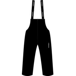 Утепленные штаны NordSki Kids Active детские черный