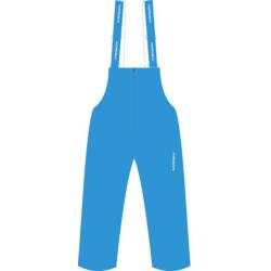 Утепленные штаны NordSki Kids Active детские синий
